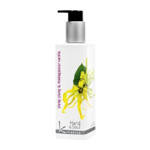 Lotion Ylang-ylang & Madagascar Vanilla 250ml