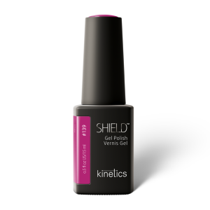 Vernis permanent SHIELD  Diva 15ml #139 - Kinetics