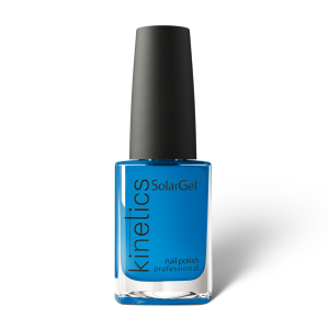 Vernis à ongles SolarGel 15ml Blue Jeans