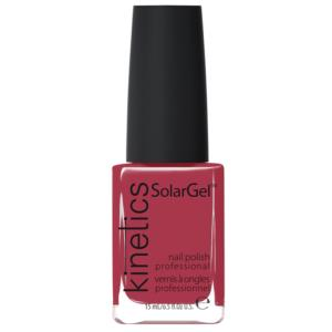 SolarGel Vernis  15ml Too hot to believe - Collection Grand Bazaar
