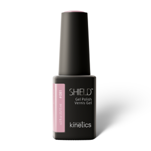 Vernis permanent SHIELD  Traffic Jam 15ml #081 - Kinetics