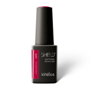 Vernis permanent SHIELD Epicure Wine 15ml #474 - Kinetics