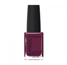 Vernis à ongles SolarGel 15ml Mulberry