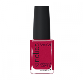 Vernis à ongles SolarGel 15ml Red Gown