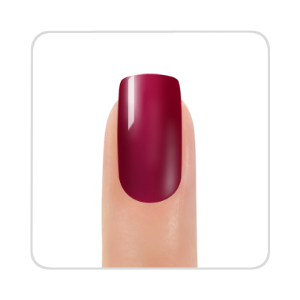 Vernis permanent Gel polish Mulberry
