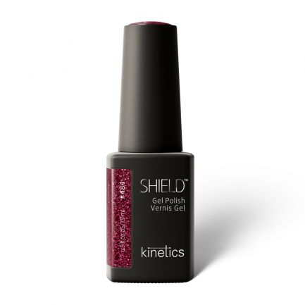 Vernis permanent SHIELD Courage 15ml #484 - Kinetics