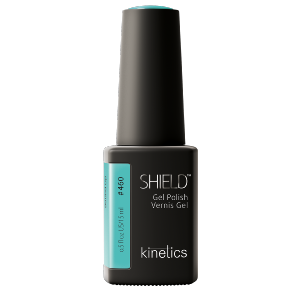 Vernis permanent SHIELD Gel  Bound Up 15ml #460 - Kinetics