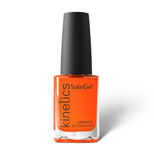 Vernis à ongles SolarGel 15ml Flaming Flame