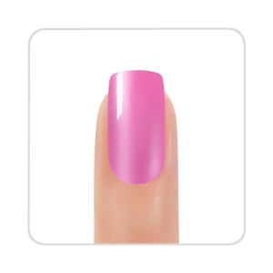Vernis permanent Gel Polish Pink Silence