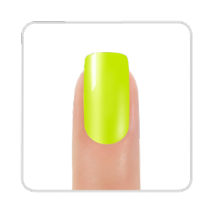 Vernis permanent Gel Polish Canary Last