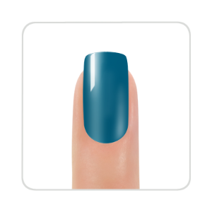 Vernis permanent Gel Polish Clear Blue Sky