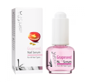 KN Mini Spa Grapeseed Serum