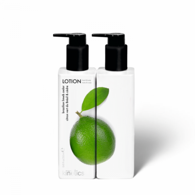 Lotion Brazilian Lime &  Cedar 250ml
