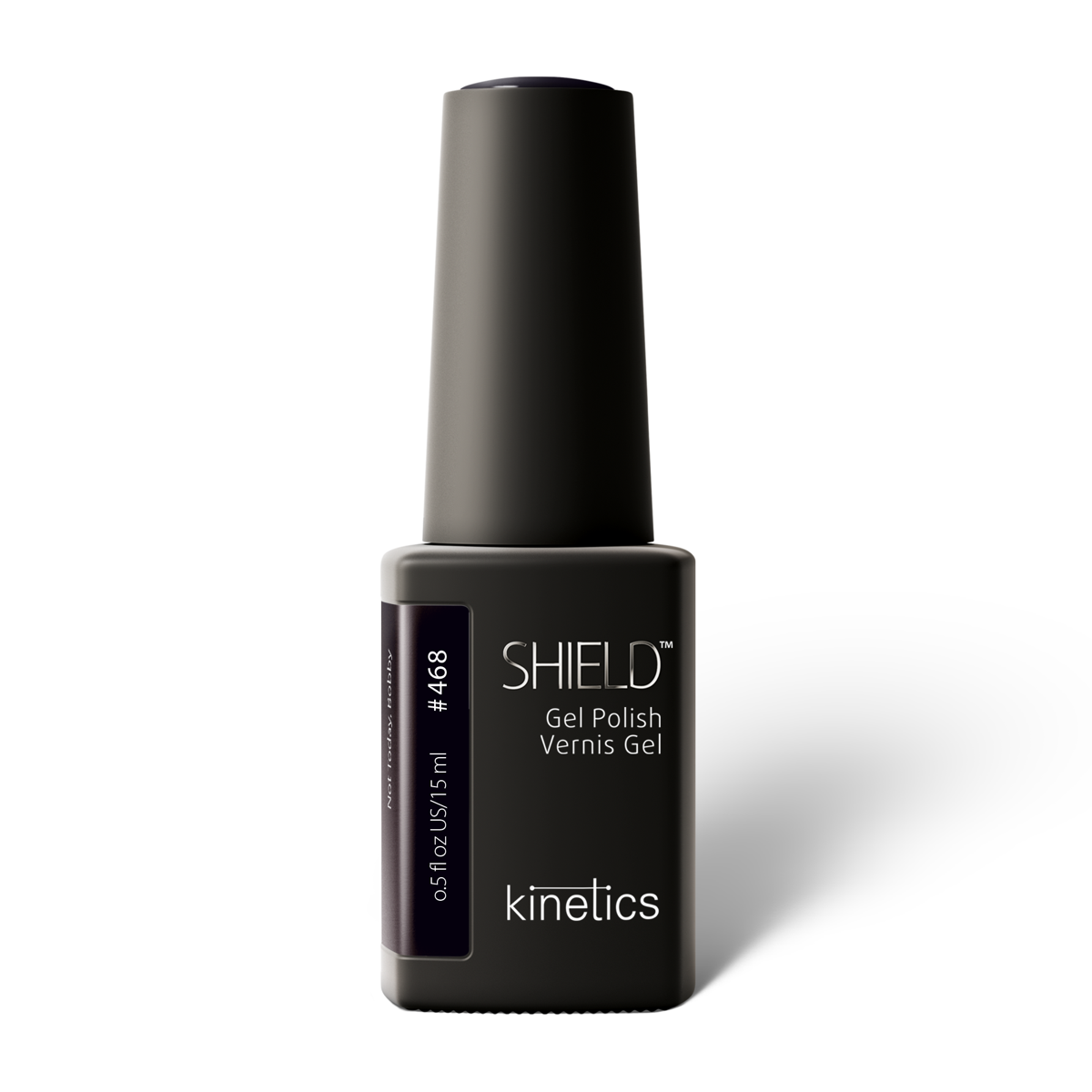 Vernis permanent SHIELD Not Today, Bobby15ml #468N