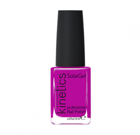 Vernis à ongles SolarGel 15ml Violet Up