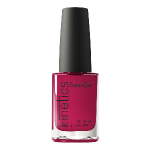 Vernis à ongles SolarGel 15ml Hedonist Red  - Collection Hedonist