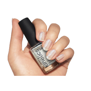 Vernis à ongles SolarGel 15ml Silver Fairy