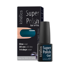 Super Polish Sinful