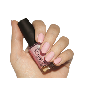 Vernis à ongles SolarGel 15ml Pink Twice