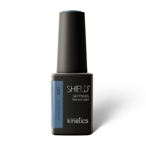 Vernis permanent SHIELD  Cat as accessory 15ml #251 - Kinetics