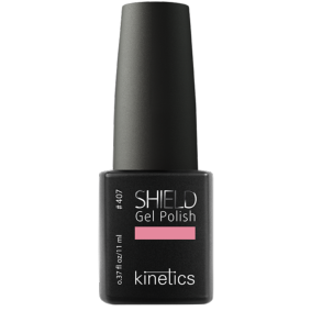 SHIELD Gel Polish Pretending Pink #407