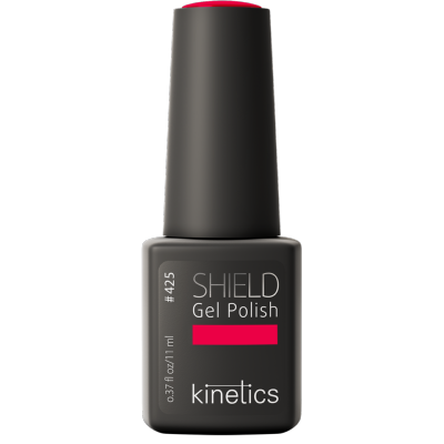Vernis permanent SHIELD Color Red Hashtag