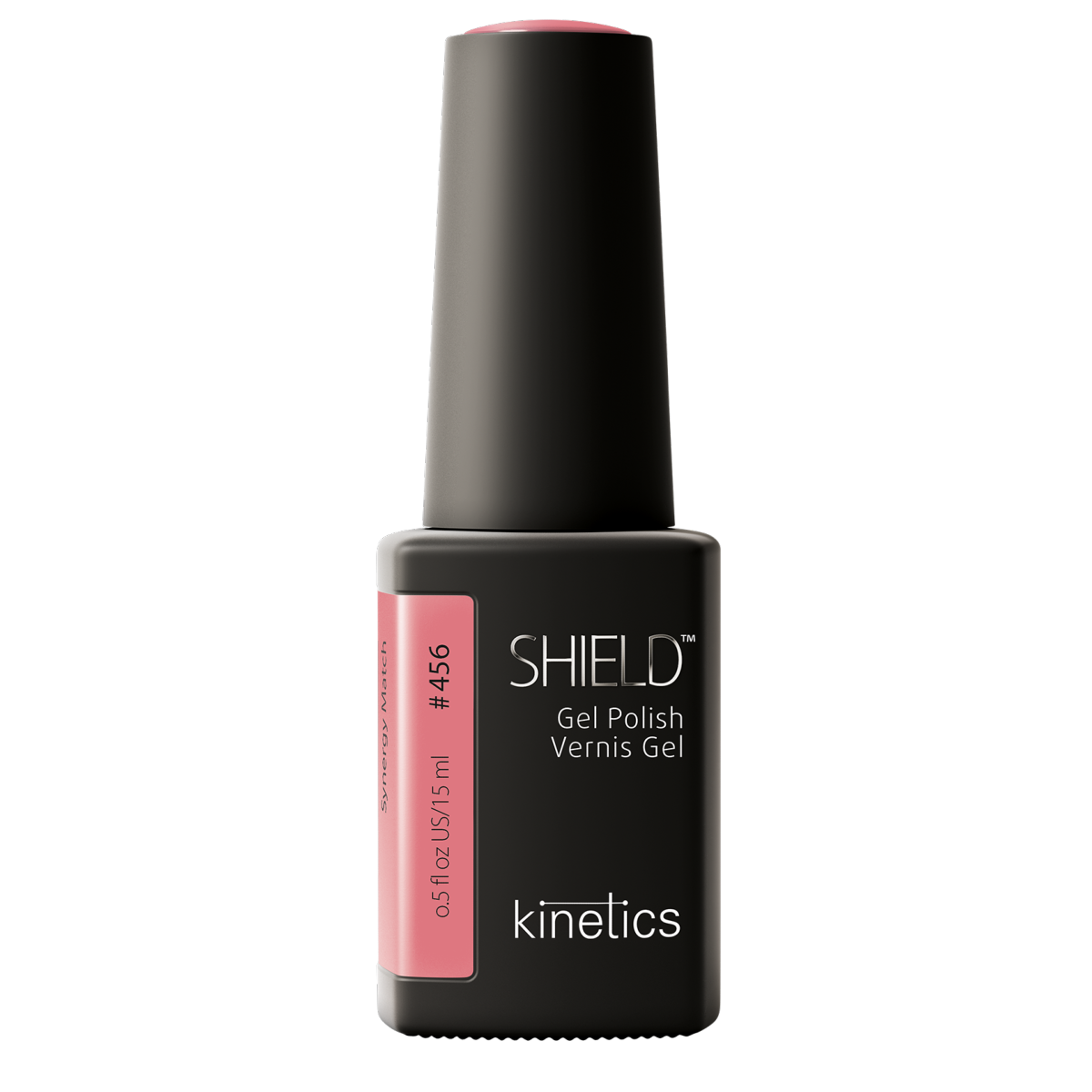 Vernis permanent SHIELD Gel  Synergy Match 15ml #456 - Kinetics