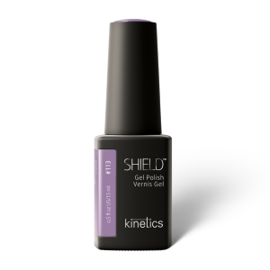 Vernis permanent SHIELD  Mysterious Cloud 15ml #113 - Kinetics
