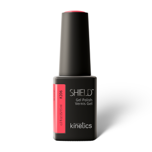 Vernis permanent SHIELD So Coral 15ml #206 - Kinetics