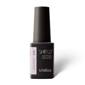 Vernis permanent SHIELD  Ballerina 15ml #318 - Kinetics