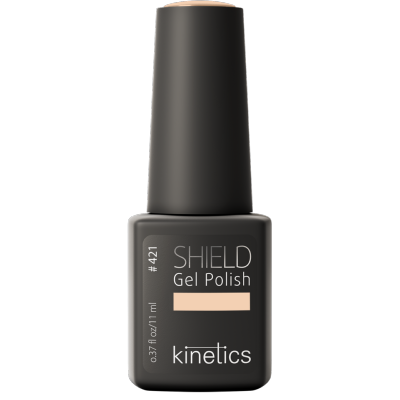 Vernis permanent SHIELD  Loading Beige