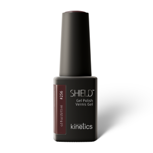 Vernis permanent SHIELD  Gangsterina 15ml #256 - Kinetics