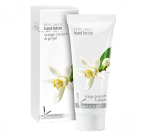 Lotion main et corps Orange Blossom & Ginger 40ml
