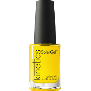 Vernis à ongles SolarGel 15ml Marry me lemon  - Collection Escape