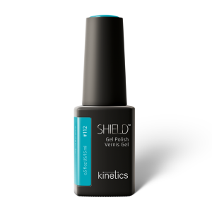 Vernis permanent SHIELD  Top of the Wave 15ml #112 - Kinetics