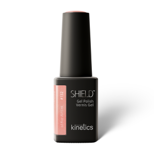 Vernis permanent SHIELD  Morning on the Beach 15ml #132 - Kinetics