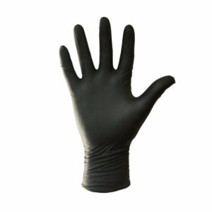 Gants latex taille L