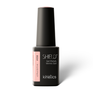 Vernis permanent SHIELD  Delicate Lace 15ml #058 - Kinetics