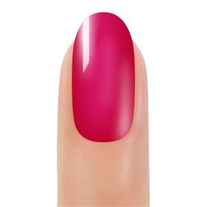 Vernis permanent Gel Polish Pink Drink