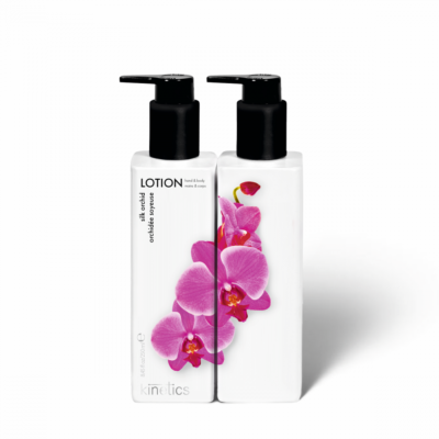 Lotion Silk Orchid 250ml
