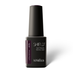 Vernis permanent SHIELD  Blackout 15ml #175 - Kinetics