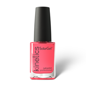 Vernis à ongles SolarGel 15ml So Coral