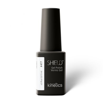 Vernis permanent SHIELD Flawless 15ml #477 - Kinetics