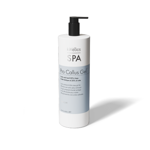 Pedicure SPA PRO CALLUS 900 ml