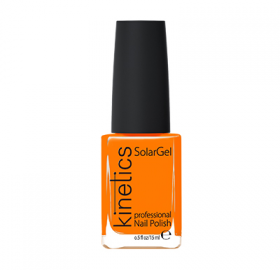 Vernis à ongles SolarGel 15ml Cool Orange