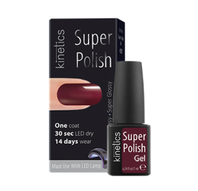 Super Polish Mulberry