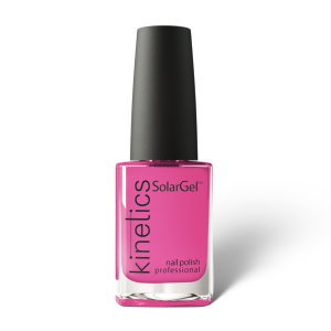 Vernis à ongles SolarGel 15ml Pink Drink
