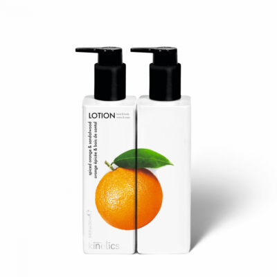 Lotion Spiced Orange & Sandalwood 250ml