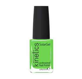 Vernis à ongles SolarGel 15ml Oops, Green!