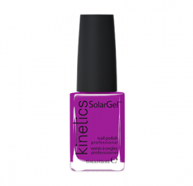 Vernis à ongles SolarGel 15ml Purple Haze